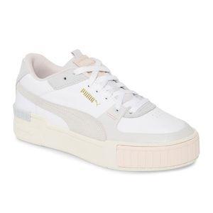 Puma Cali Sport Women's White Sneakers